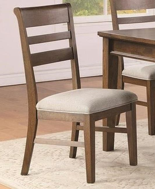 Foxwell Foxwell Side Chair by Steve Silver at Morris Home
