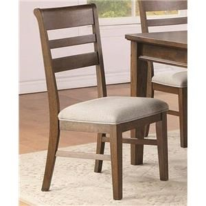Foxwell Side Chair