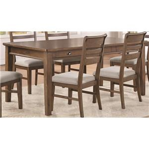 Foxwell Dining Table