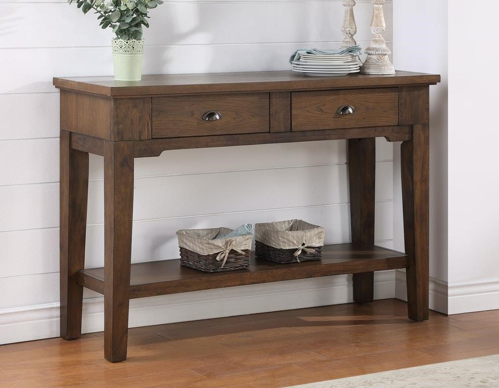 Foxwell Foxwell Serving Table by Steve Silver at Morris Home