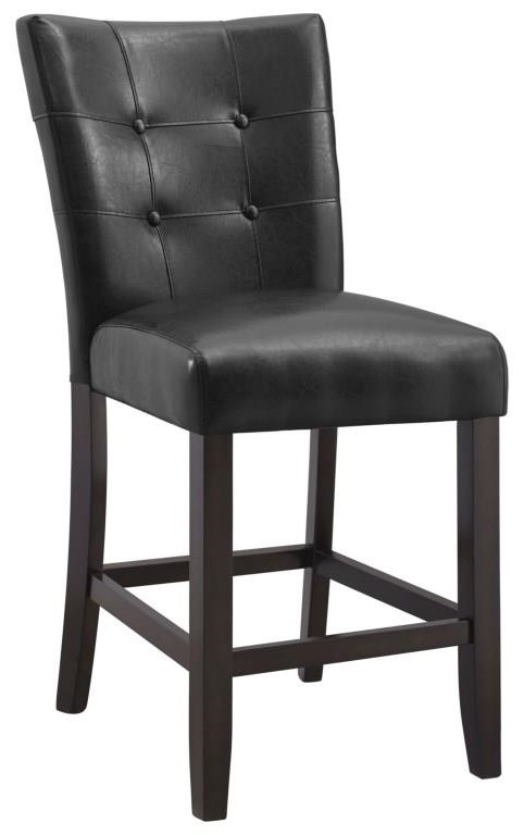 Courtland Frenchesa Side Chair by Steve Silver at Morris Home