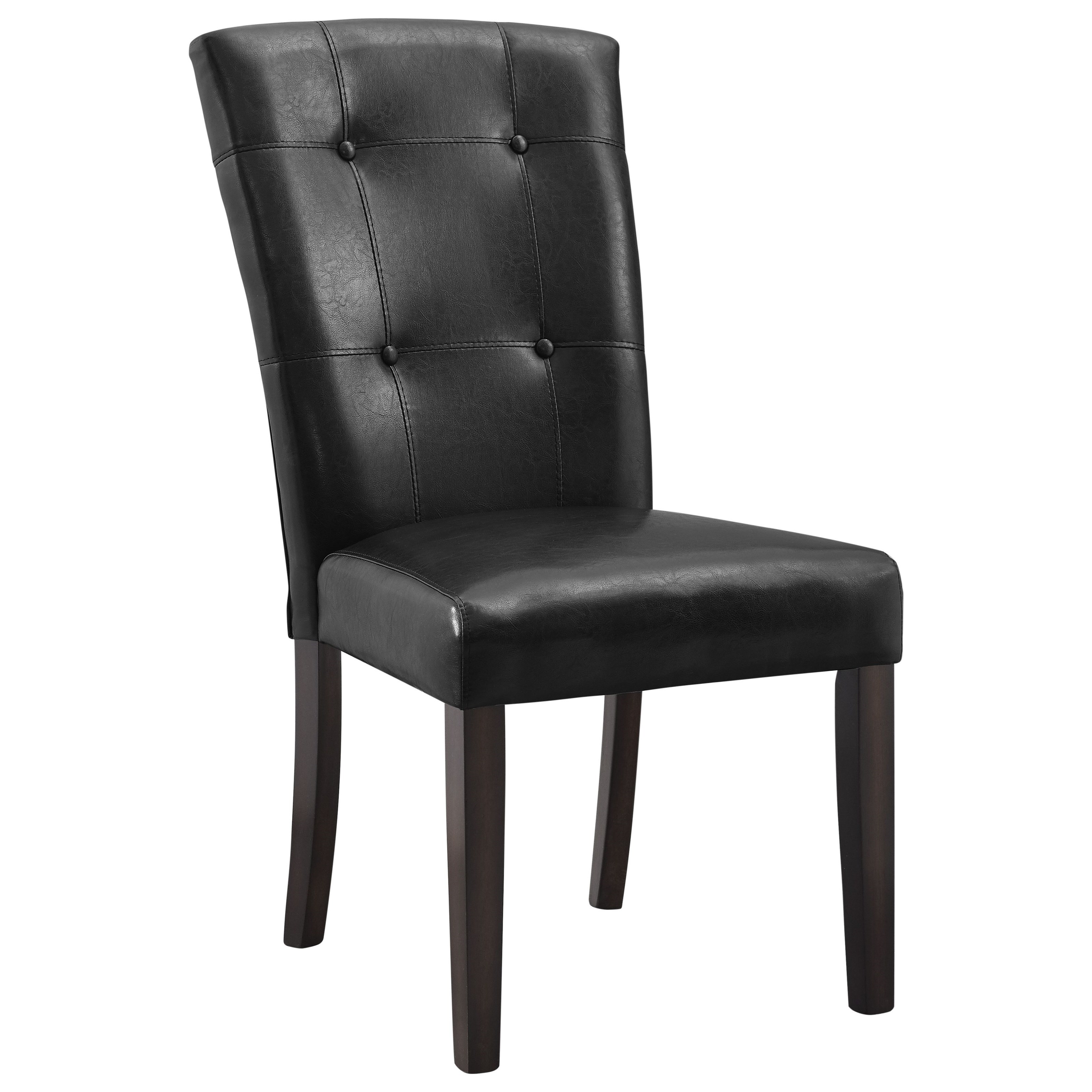 Francis Side Chair by Steve Silver at Walker's Furniture