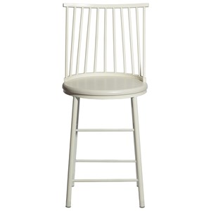 Contemporary Counter Chair