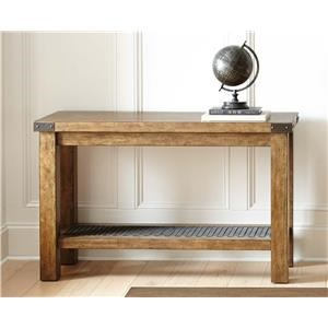 Steve Silver Hailee Sofa Table