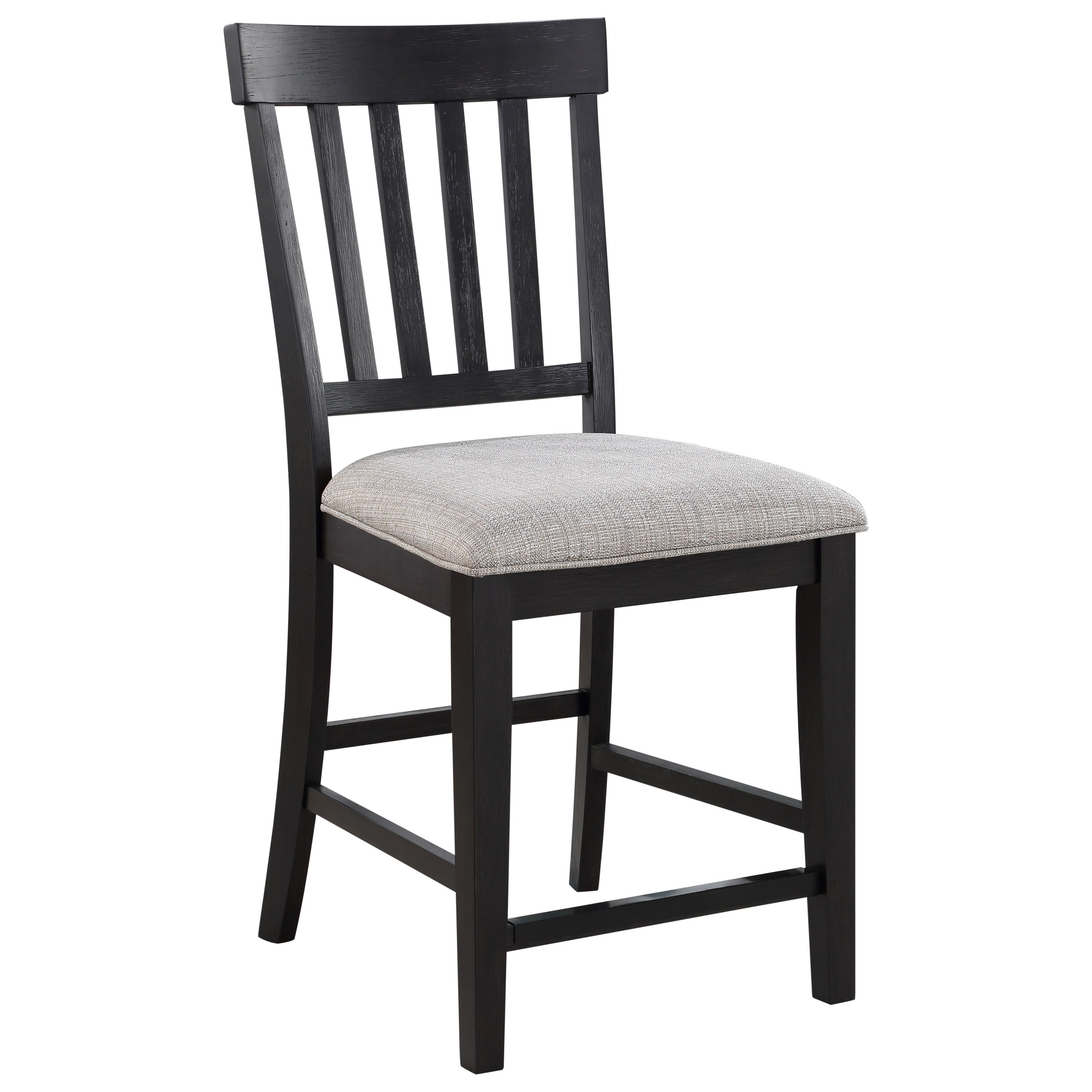 Halle Counter Height Side Chair by Steve Silver at Walker's Furniture
