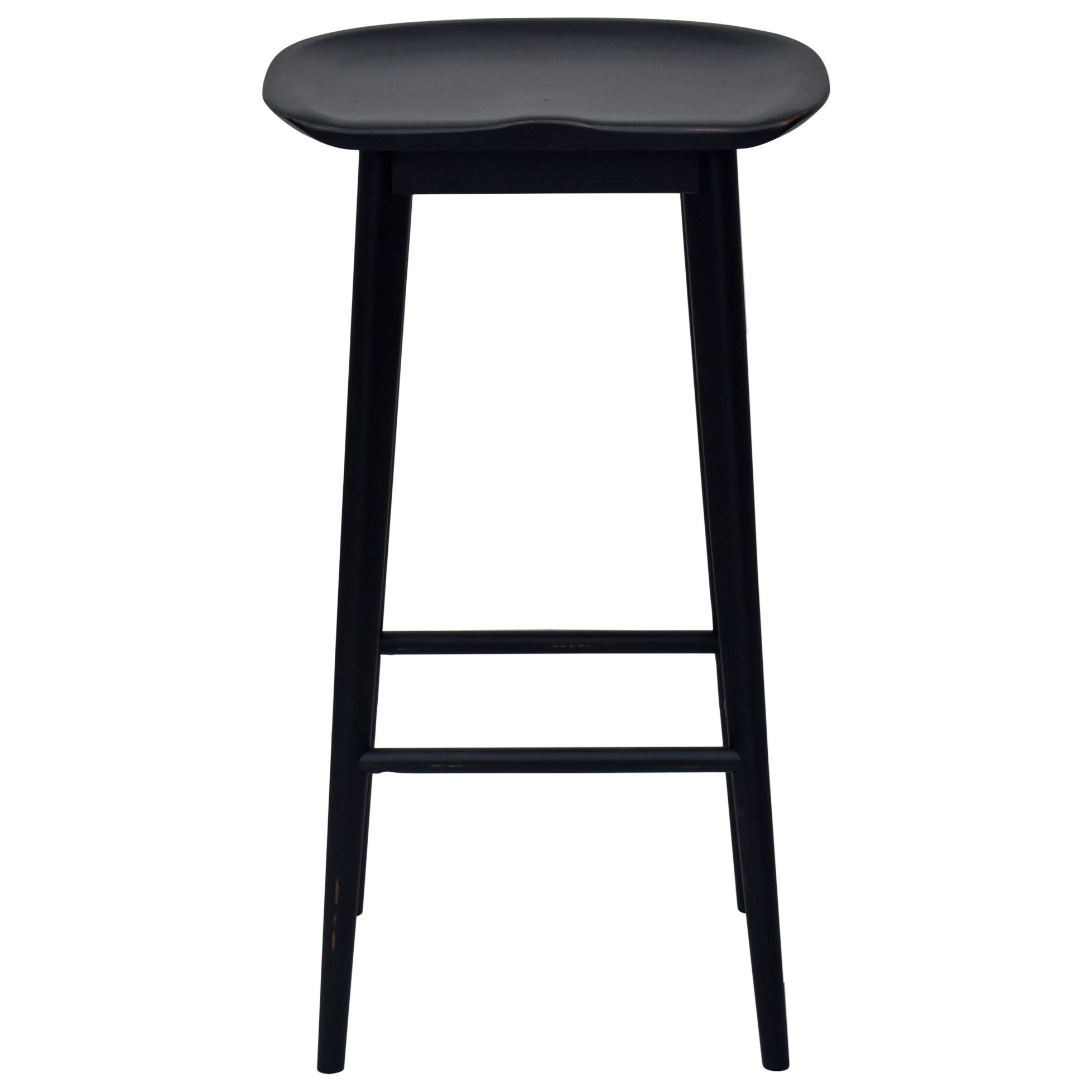 Hilton Bar Stool by Steve Silver at Walker's Furniture