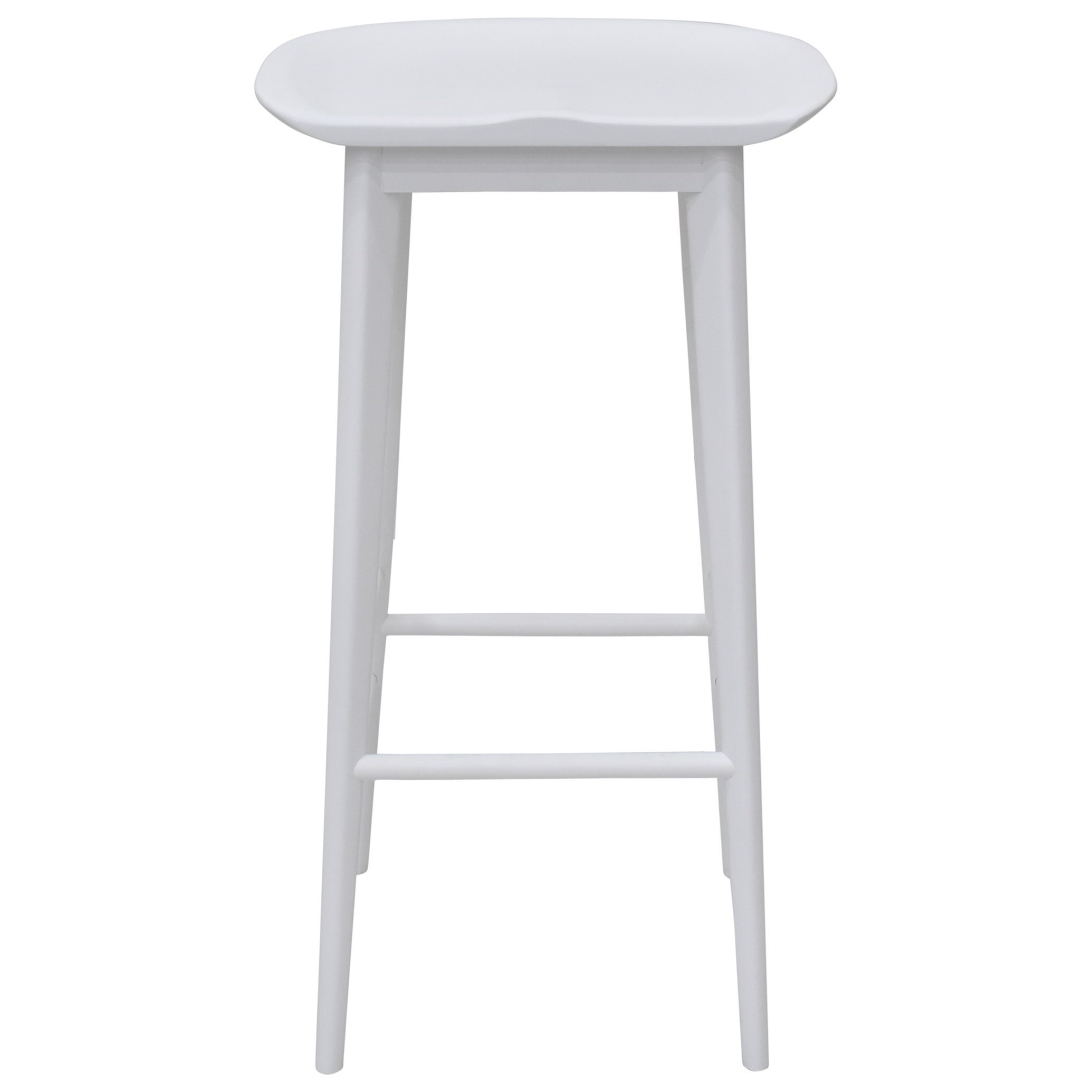 Hilton Counter Height Bar Stool by Steve Silver at Northeast Factory Direct