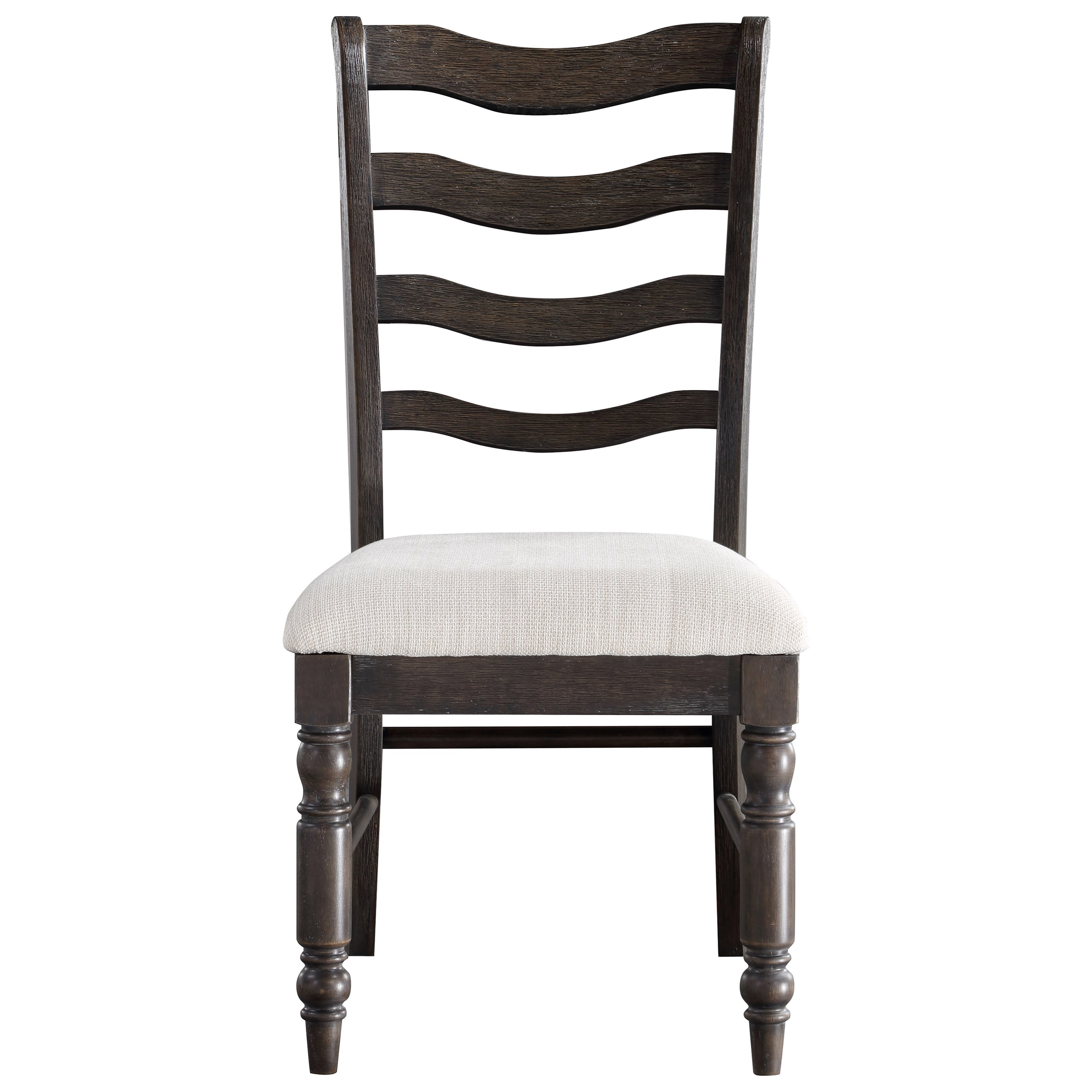 Hutchins Side Chair by Steve Silver at Walker's Furniture