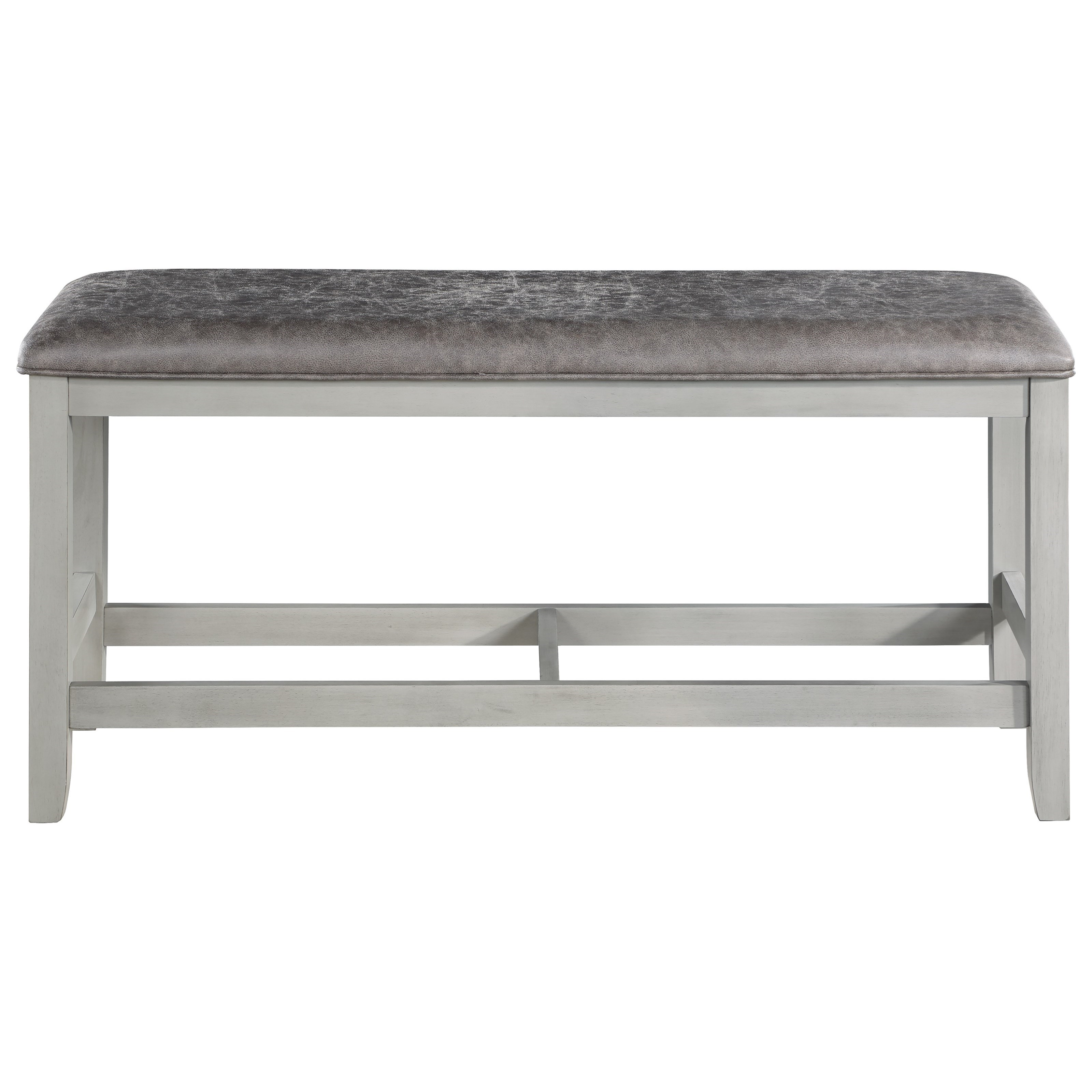 Hyland Counter Bench by Steve Silver at Northeast Factory Direct