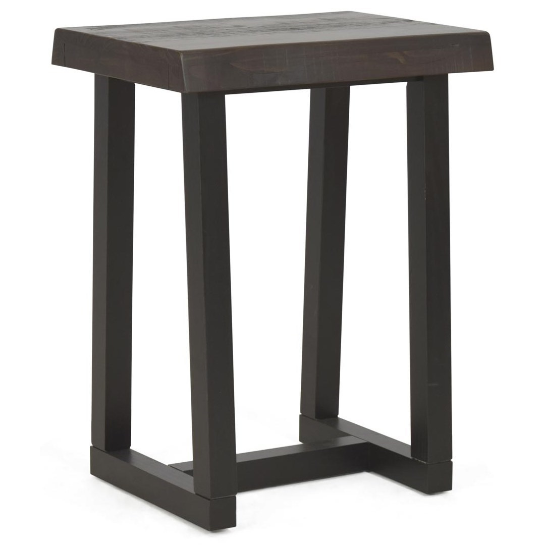 Jennings Bar Stool by Steve Silver at Walker's Furniture