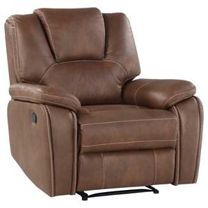 Manual Motion Chair