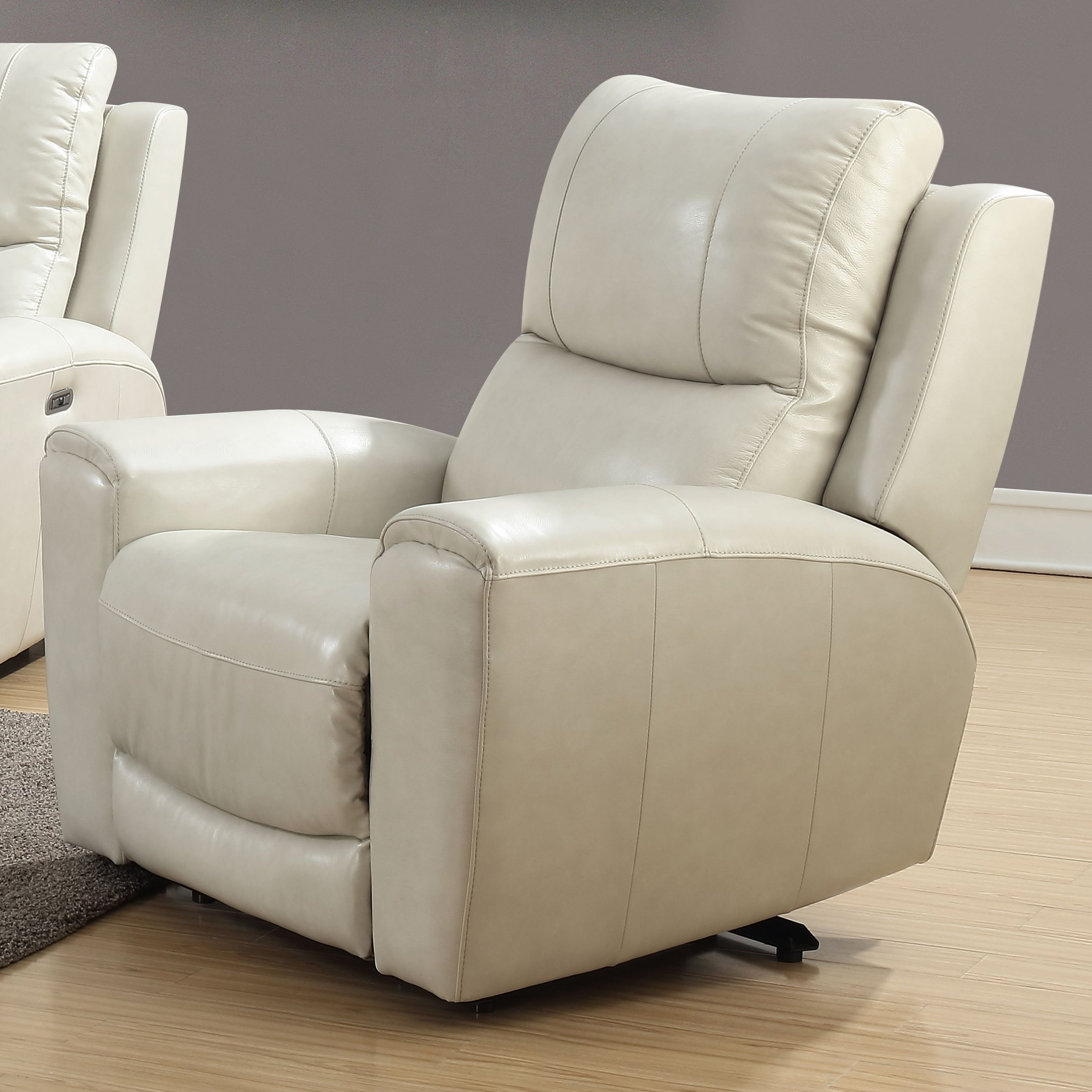 Laurel Power Recliner Chair by Steve Silver at Northeast Factory Direct