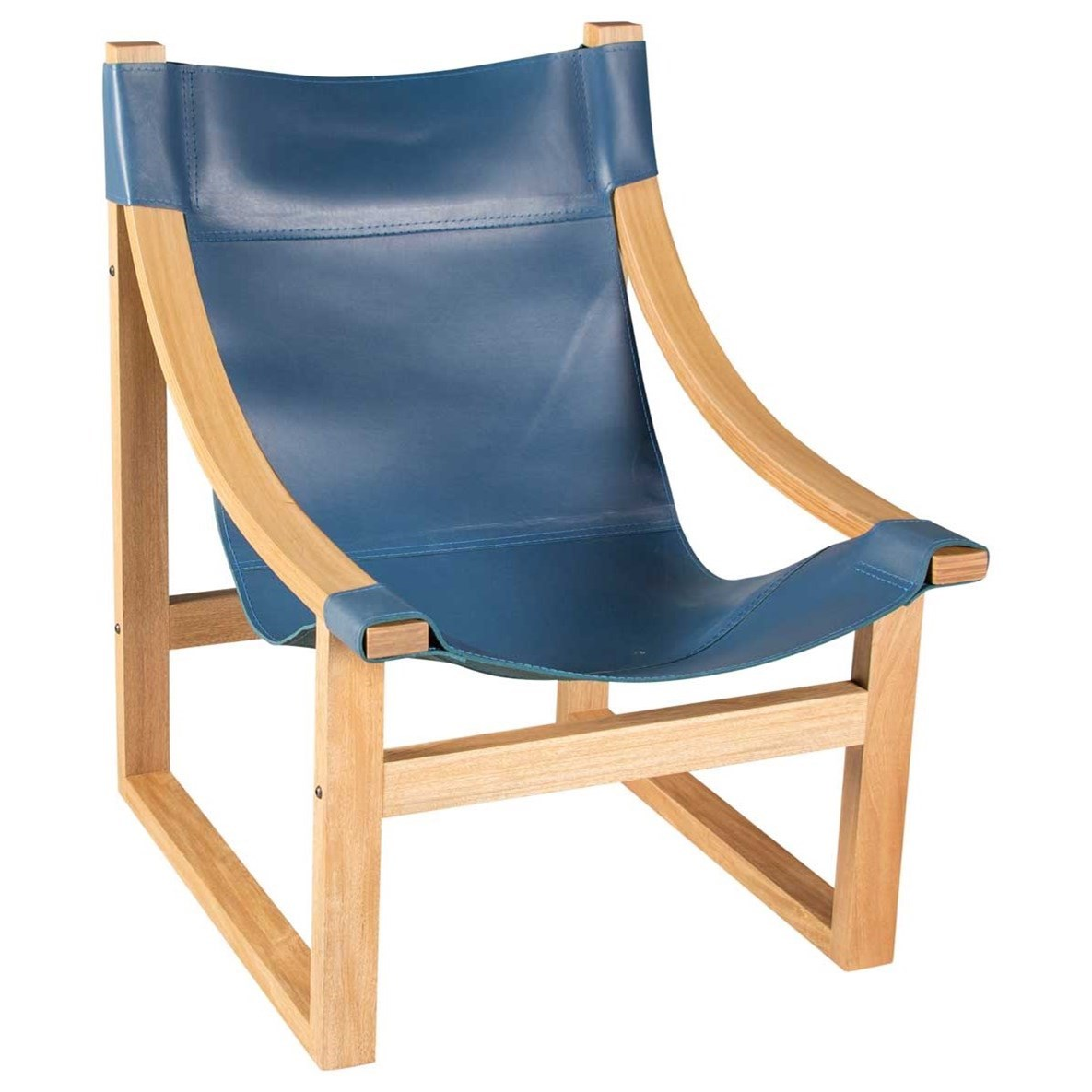 Lima Accent Chair by Steve Silver at Northeast Factory Direct