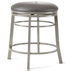 360° Swivel Counter Chair