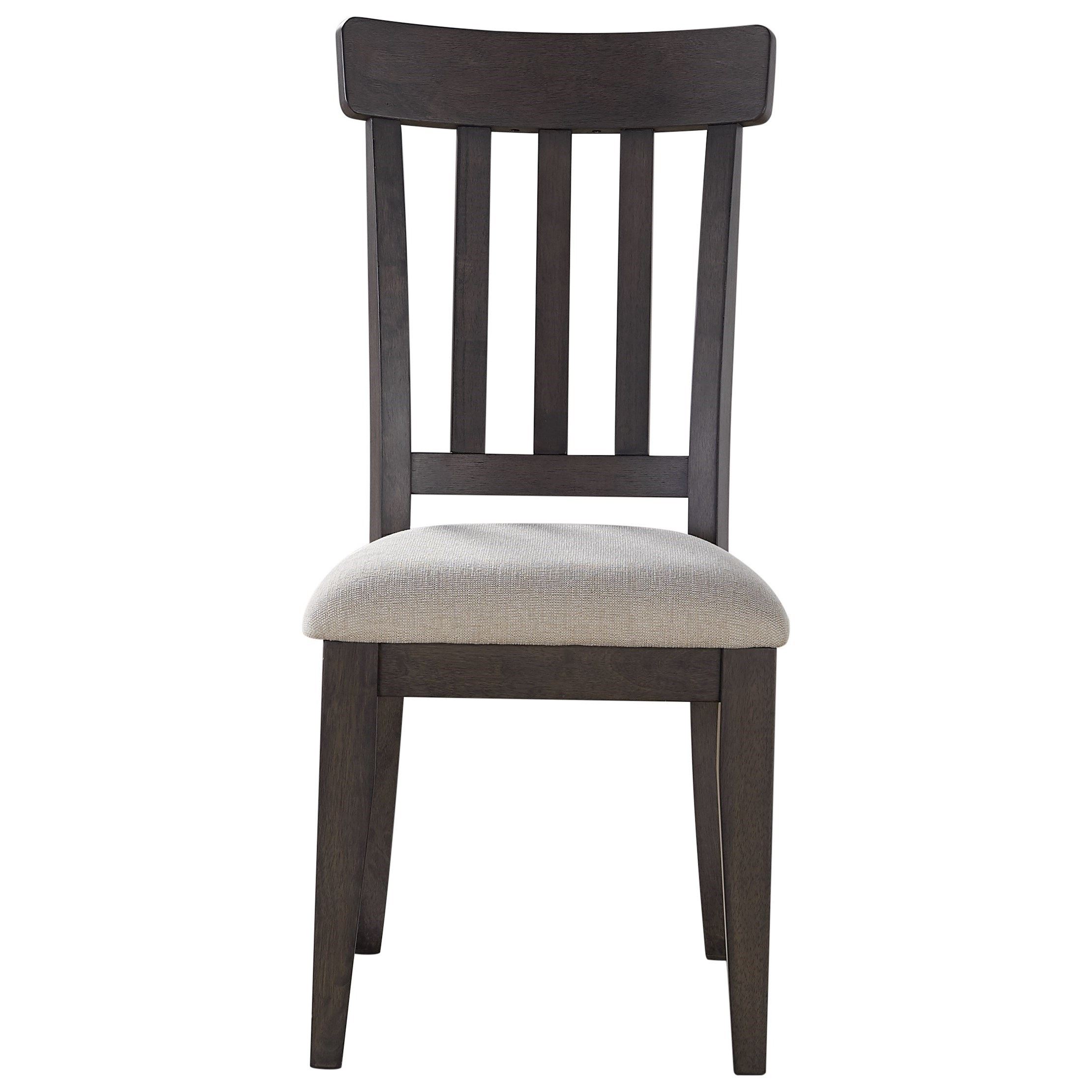 Napa Side Chair by Steve Silver at Walker's Furniture
