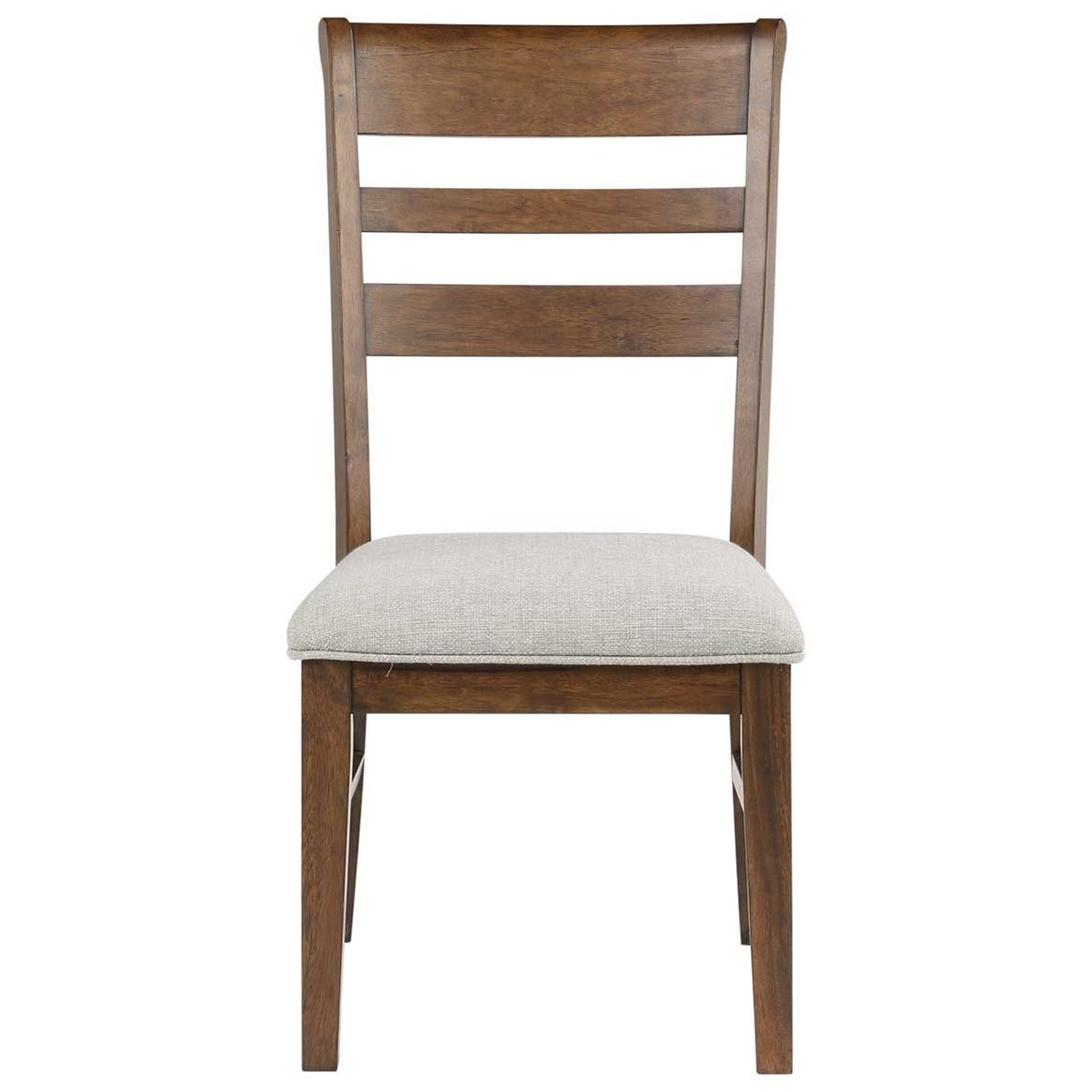 Ora Side Chair by Steve Silver at Northeast Factory Direct