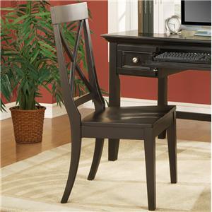 Steve Silver Oslo Desk Side Chair