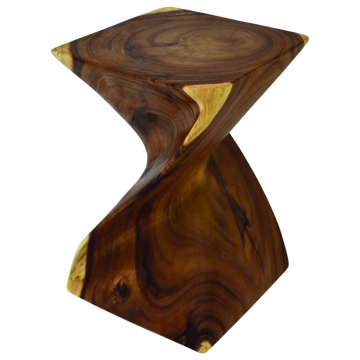 Paloma End Table by Steve Silver at Northeast Factory Direct