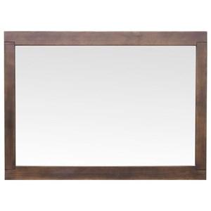 Pacific Mirror
