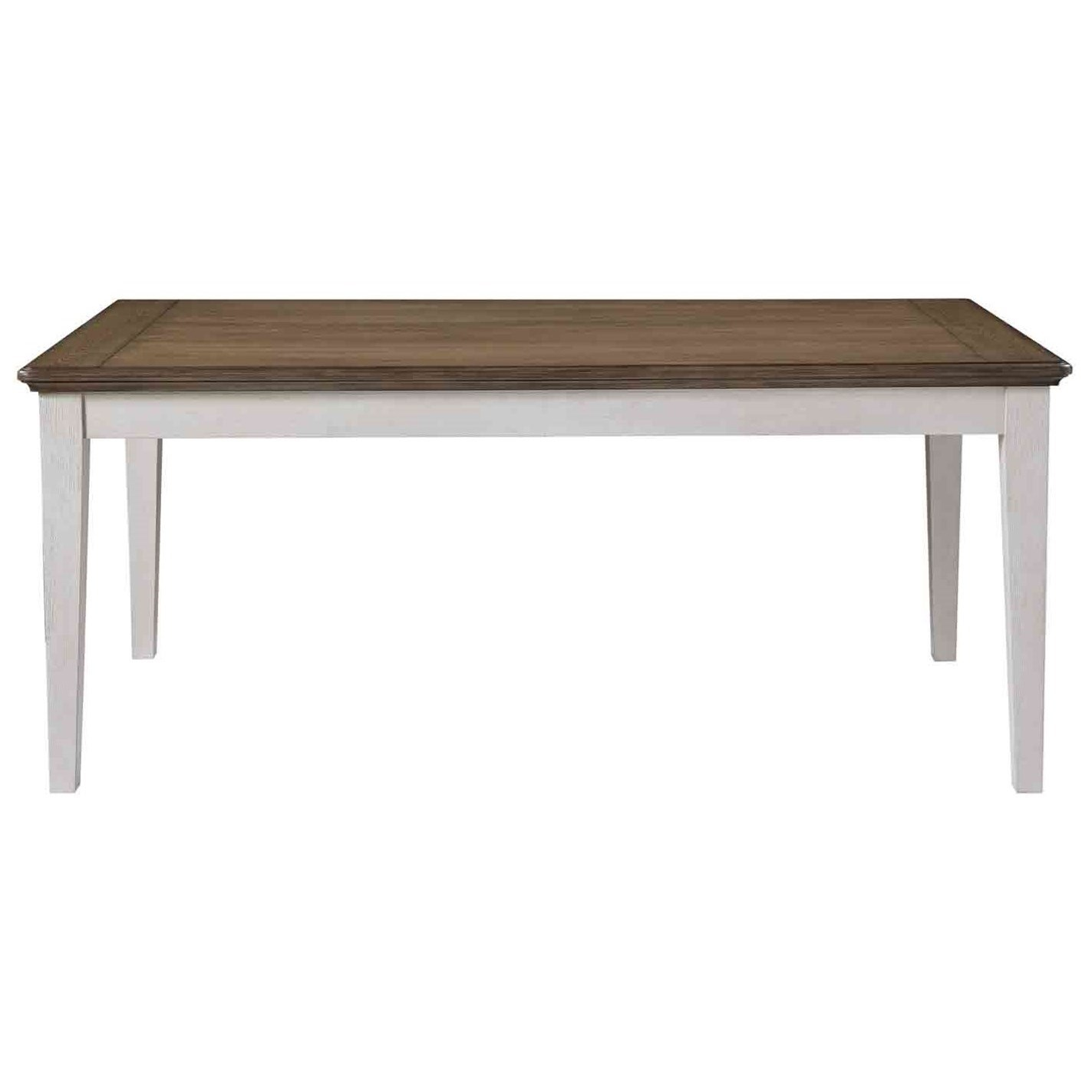 Pendleton Dining Table by Steve Silver at Walker's Furniture