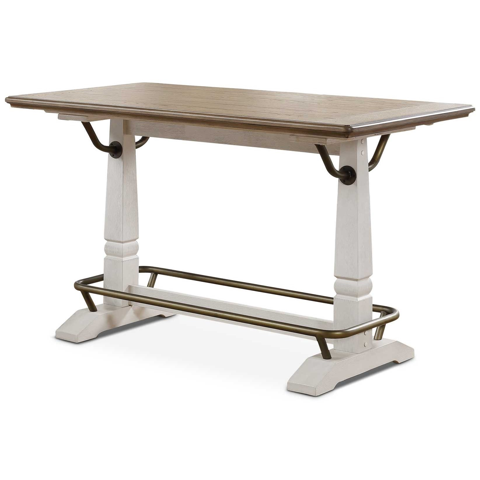 Pendleton Counter Height Table  by Steve Silver at Walker's Furniture
