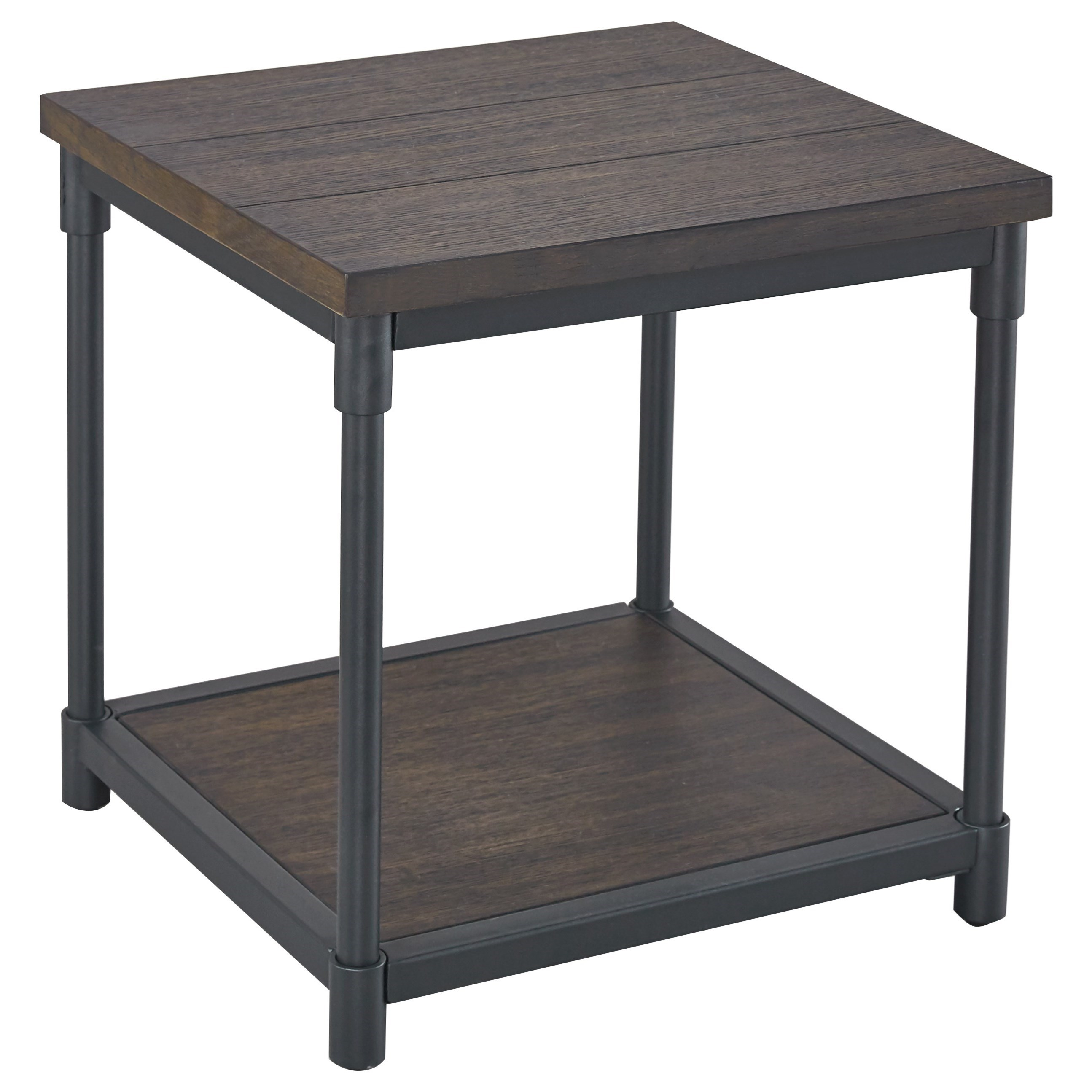 Prescott End Table by Steve Silver at Darvin Furniture