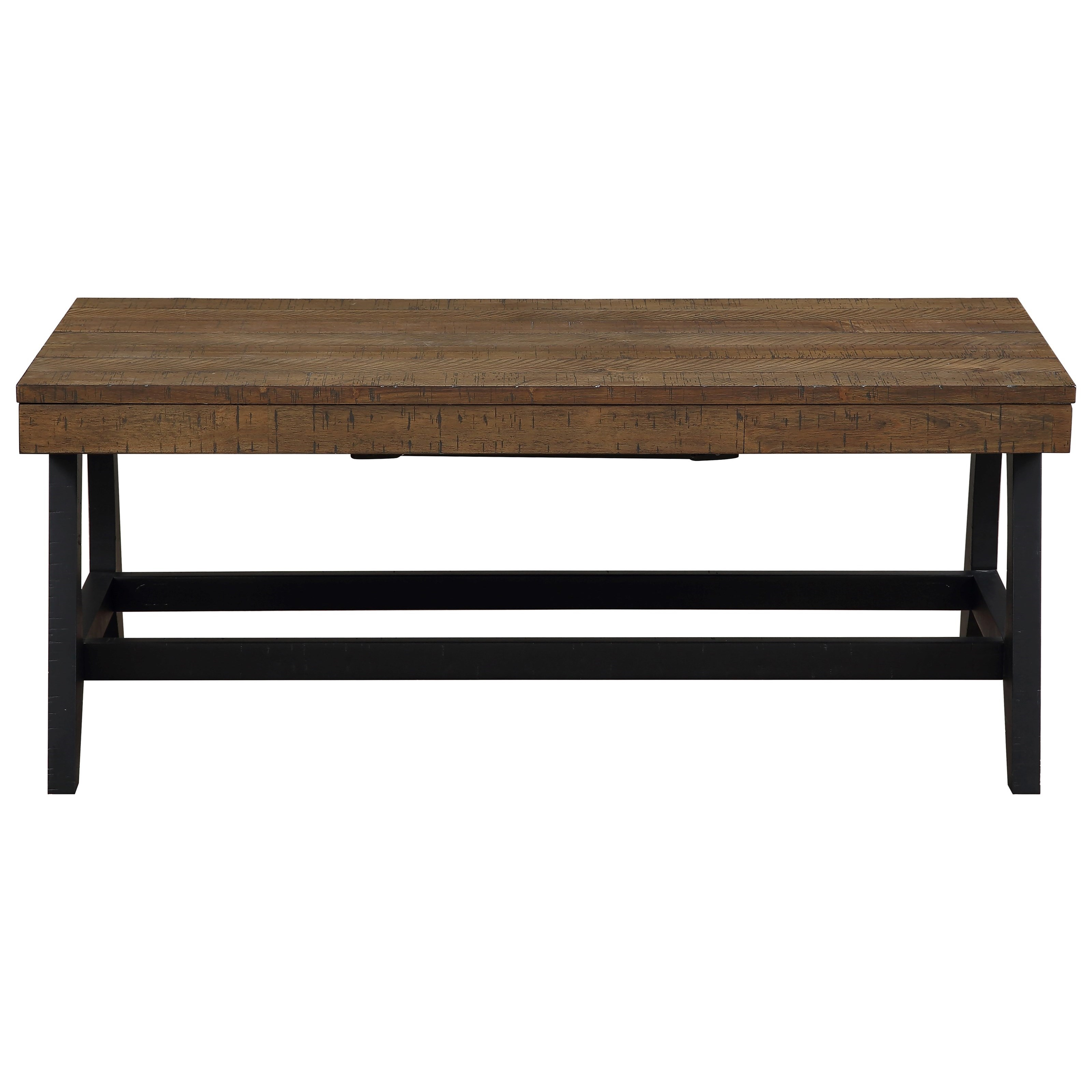 Ralston Lift-Top Coffee Table by Steve Silver at Walker's Furniture