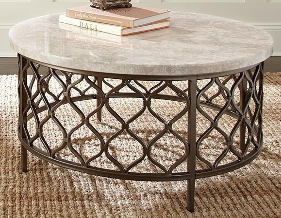 Rosser Rosser 2-Piece cocktail Table by Steve Silver at Morris Home