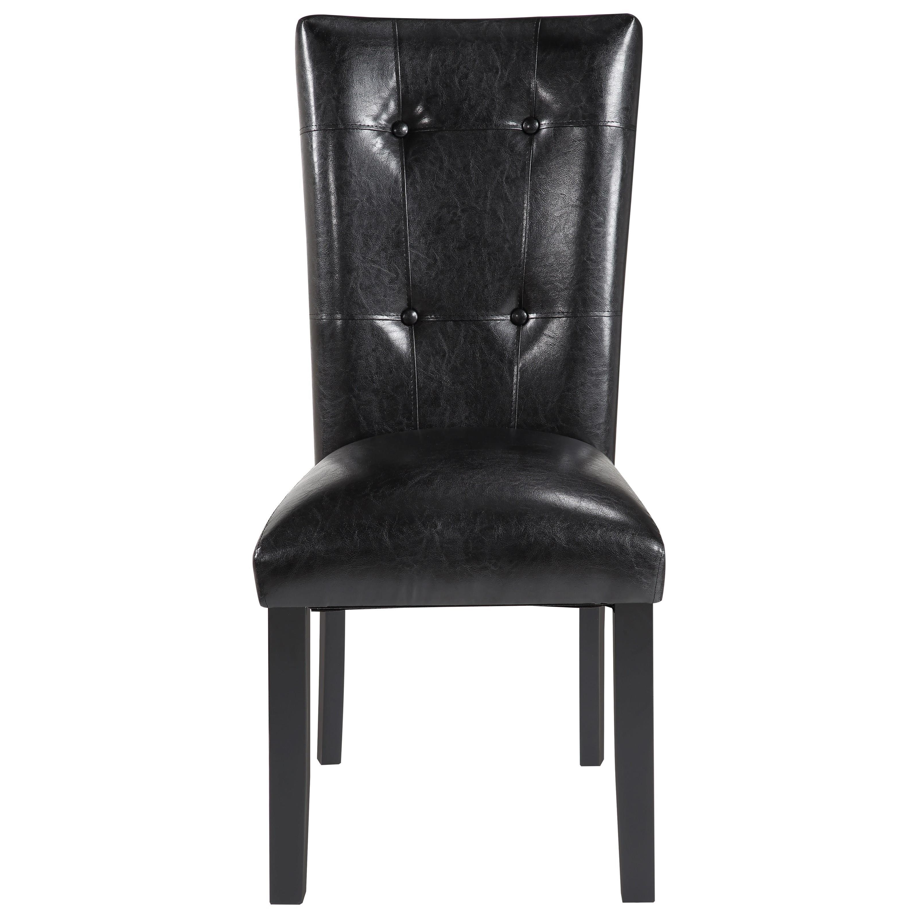Sterling Dining Chair by Steve Silver at Walker's Furniture