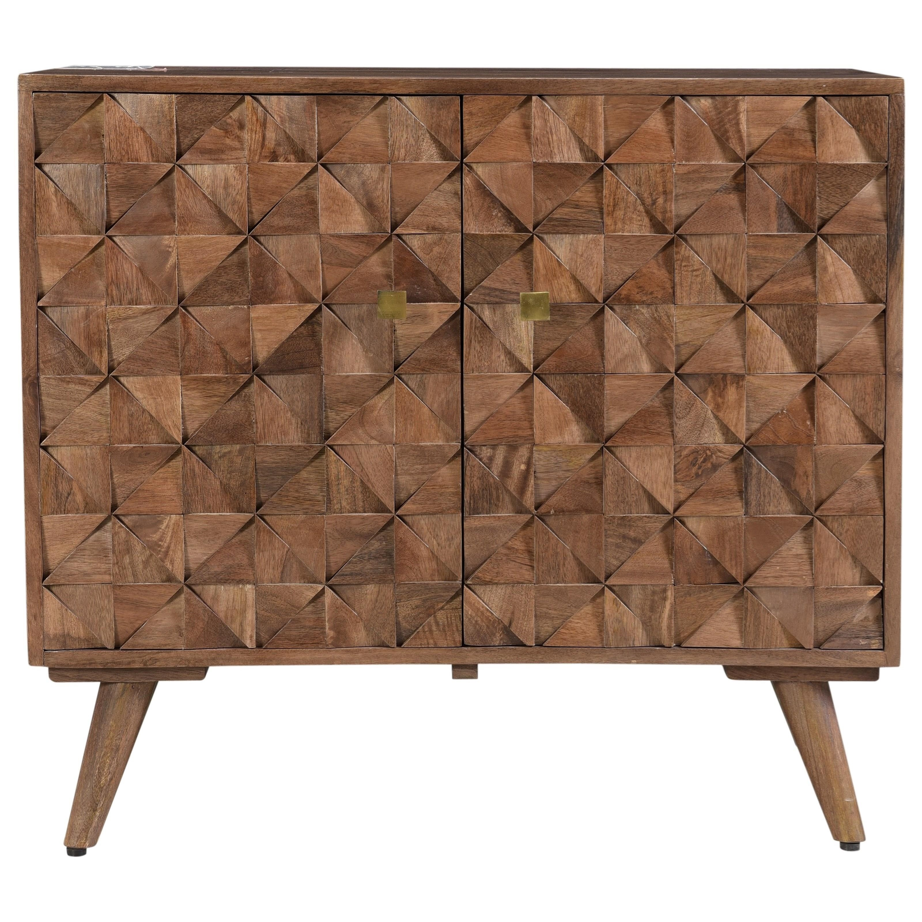 Veneto Accent Cabinet by Steve Silver at Northeast Factory Direct