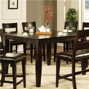Victoria Counter Table