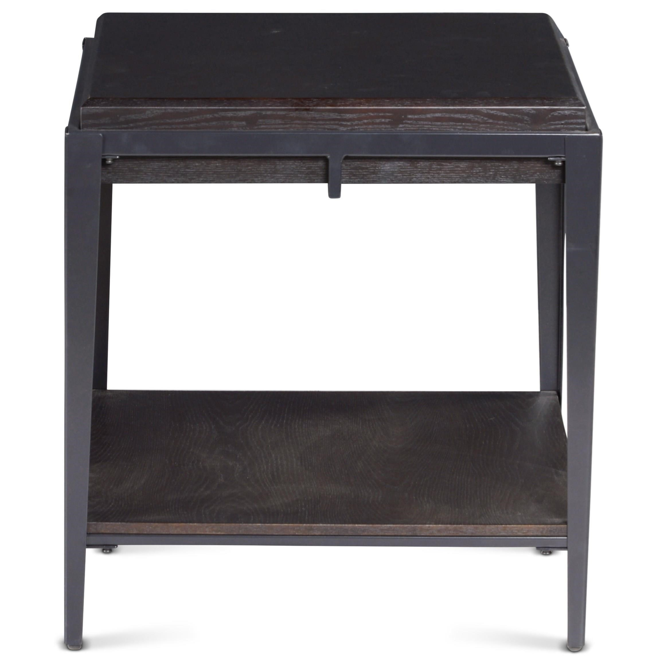 Waco End Table by Steve Silver at Walker's Furniture