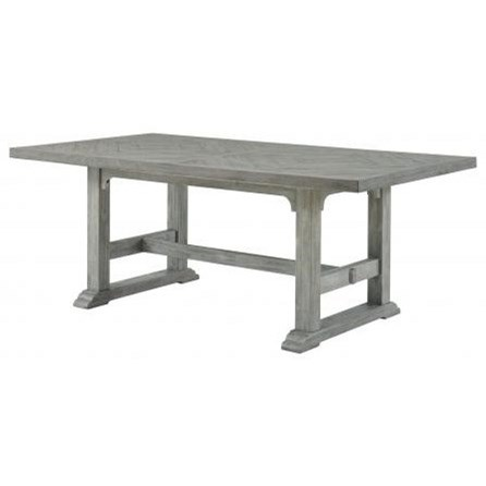 Whitford 78-inch Dining Table by Steve Silver at Walker's Furniture