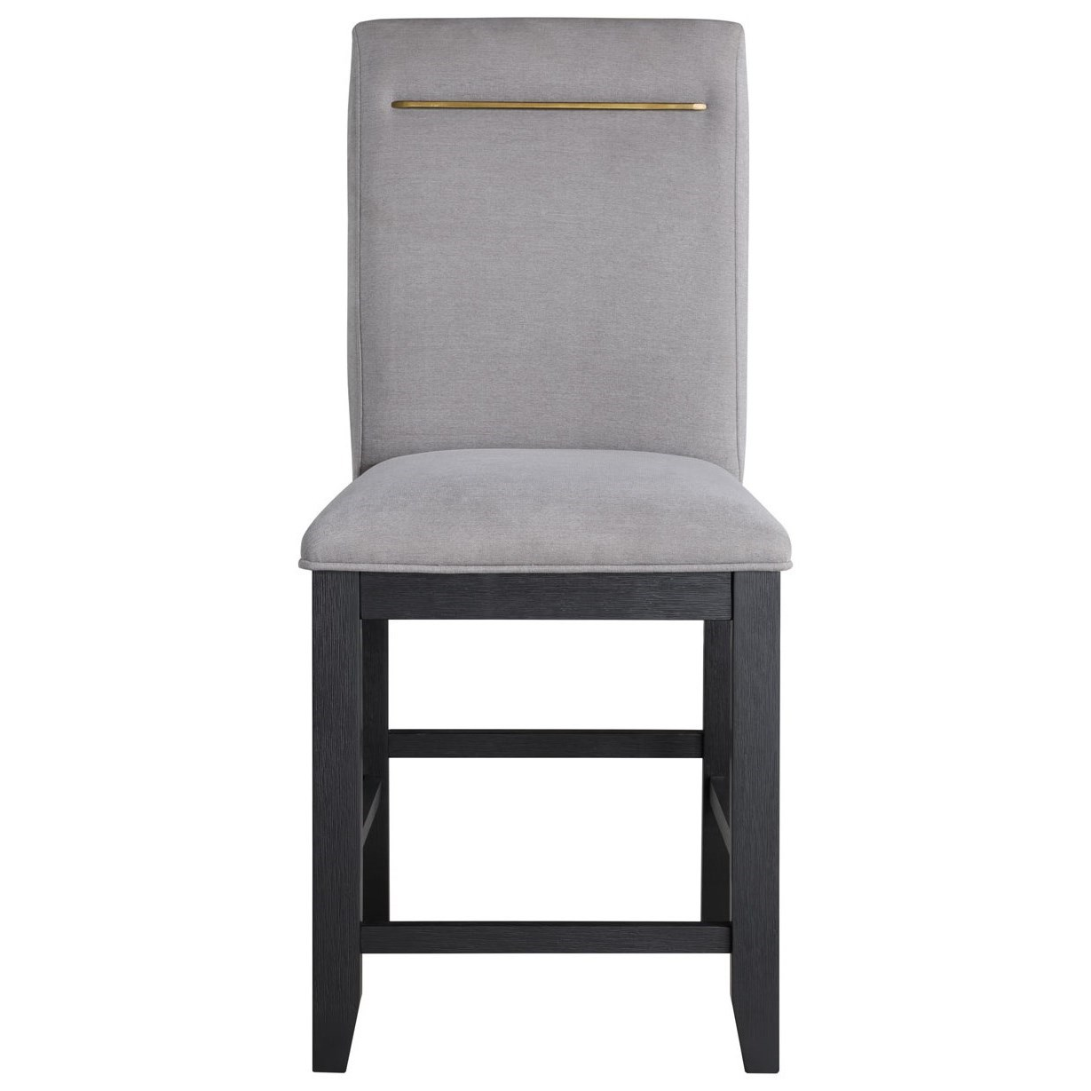 Yves Upholstered Bar Stool  by Steve Silver at Northeast Factory Direct