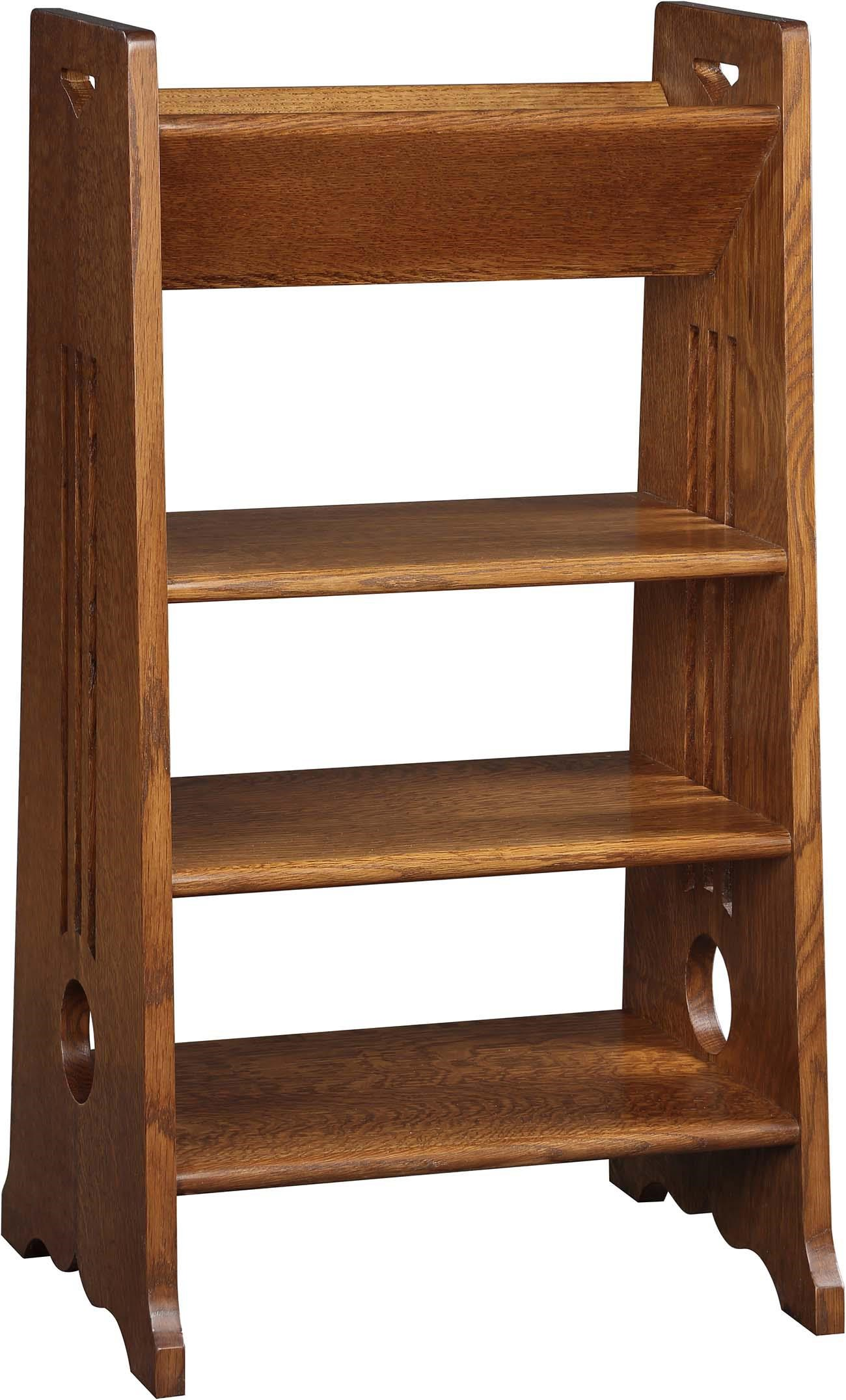 Little Treasures Bookcase by Stickley at Sprintz Furniture