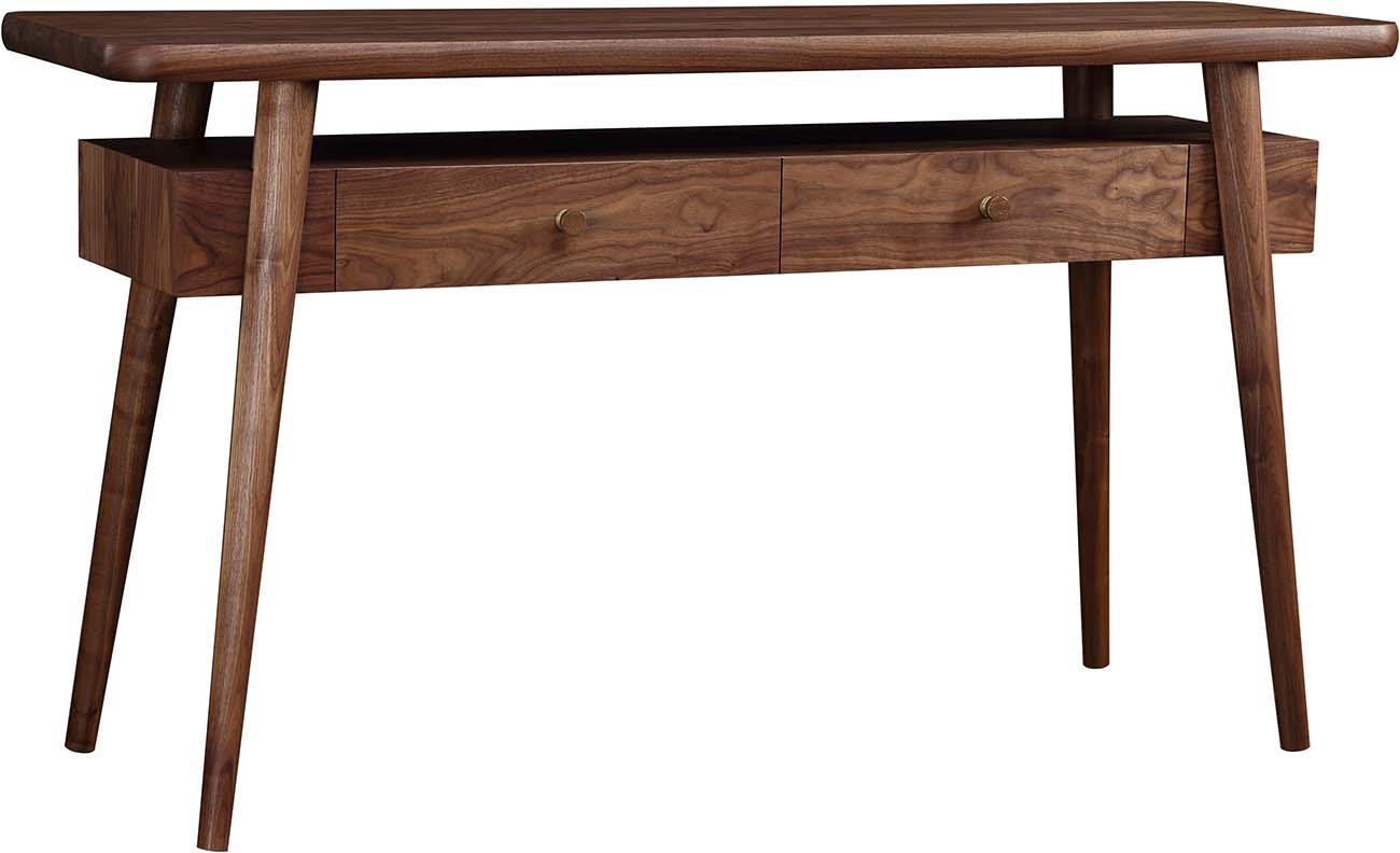 Walnut Grove Console Table by Stickley at Jacksonville Furniture Mart