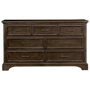 Stone & Leigh Furniture Chelsea Square Dresser