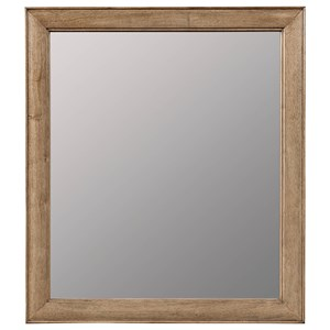 Stone & Leigh Furniture Chelsea Square Mirror