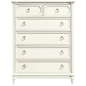 Stone & Leigh Furniture Clementine Court Chest