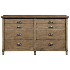 Stone & Leigh Furniture Driftwood Park Dresser