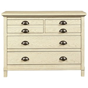 Stone & Leigh Furniture Driftwood Park Single Dresser