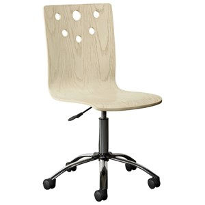 Stone & Leigh Furniture Driftwood Park Desk Chair