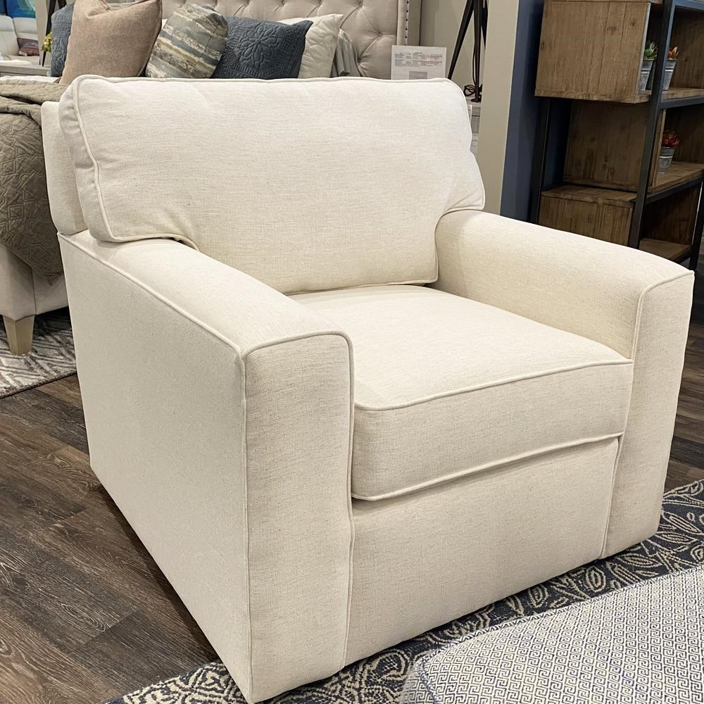 Leigh Chair by Stonecroft at Belfort Furniture
