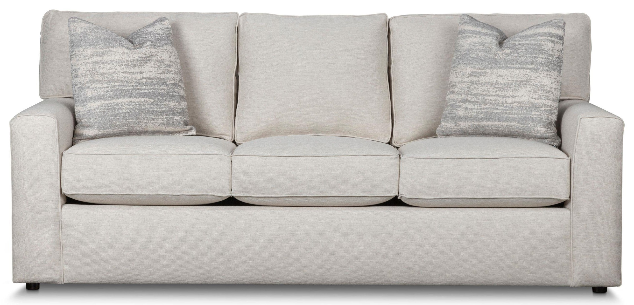 Leigh Upholstered Sofa by Stone & Leigh Furniture at Baer's Furniture