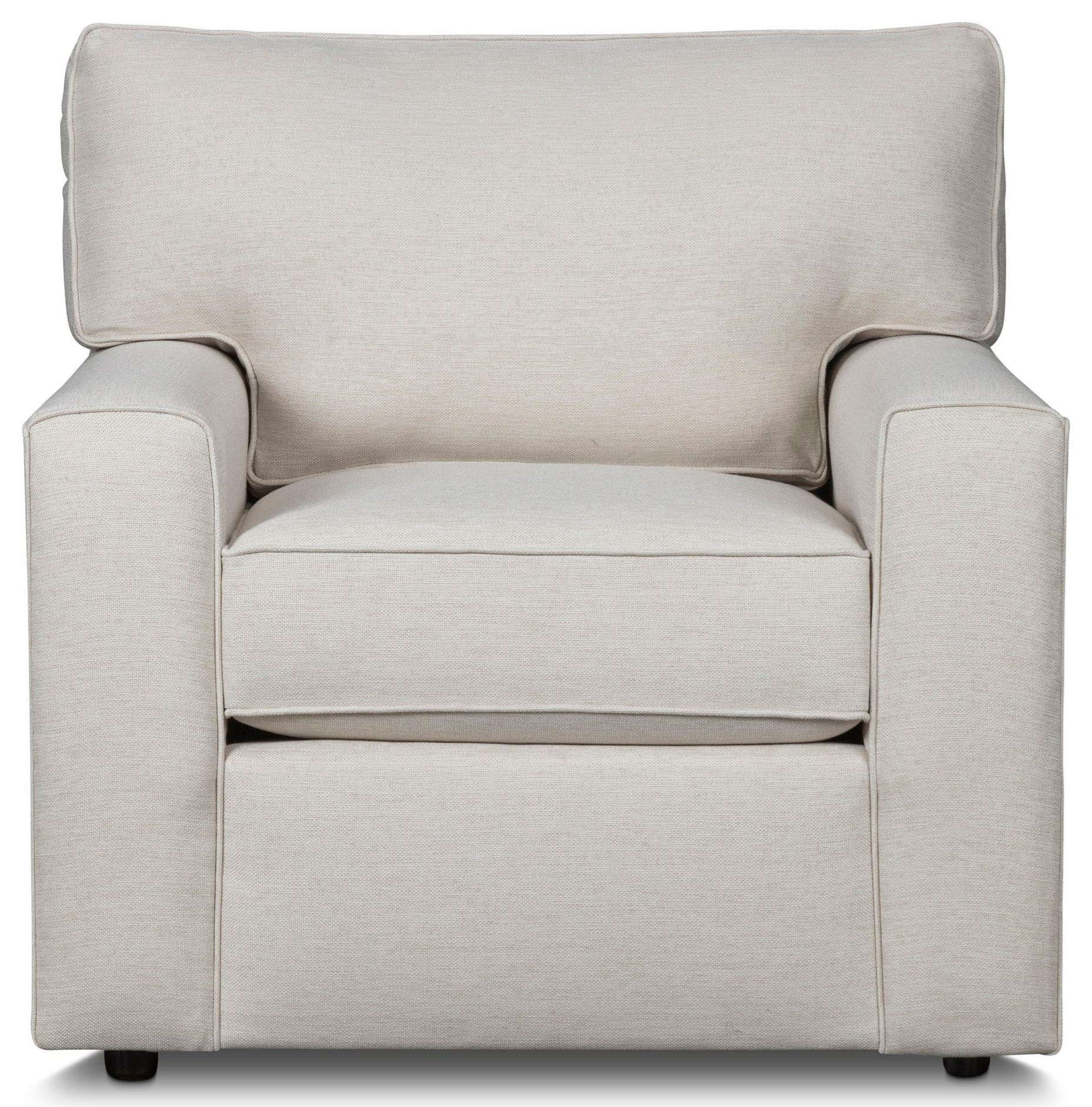 Leigh Accent Chair by Stone & Leigh Furniture at Baer's Furniture