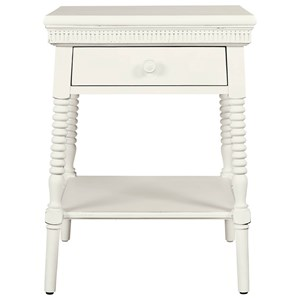 Stone & Leigh Furniture Smiling Hill Bedside Table