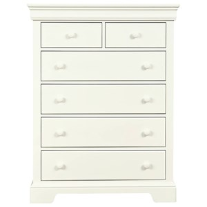 Stone & Leigh Furniture Teaberry Lane Chest