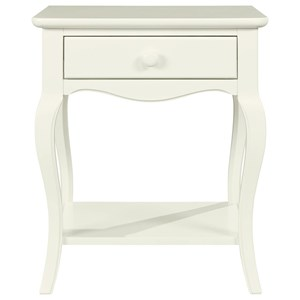 Stone & Leigh Furniture Teaberry Lane Bedside Table