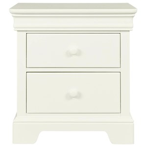 Stone & Leigh Furniture Teaberry Lane Nightstand