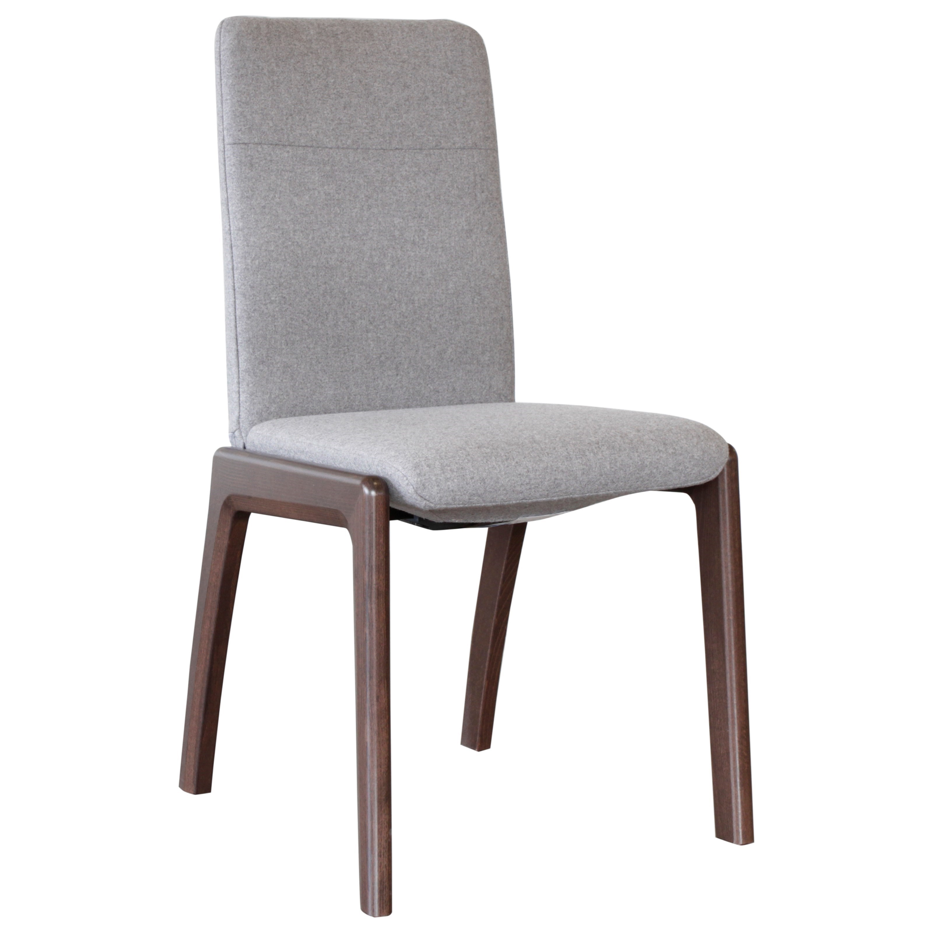 Chilli Dining Chair by Stressless at Red Knot